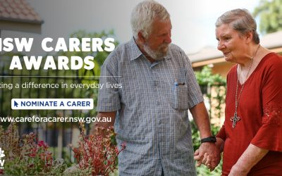 Time to nominate carers from the Cootamundra electorate