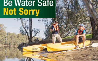 Applications closing soon for the Water Safety Fund