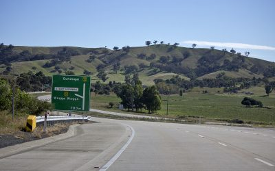 $1.75million Hume Highway work to improve safety
