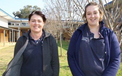 TAFE students swap Cootamundra for Wisconsin