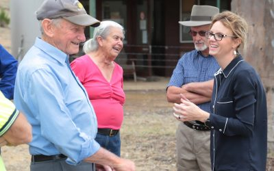 $1.6 million poured into Cootamundra