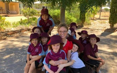 Every single school in the Cootamundra electorate to benefit under Cooler Classrooms
