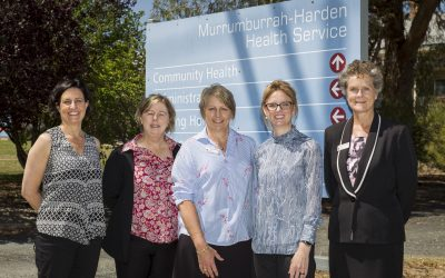 Next phase of consultation on Murrumburrah-Harden Health Service begins this month