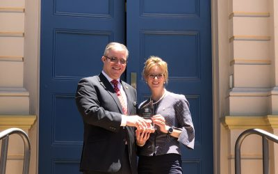 Temora Shire is the 100th Council to make it easier to do business
