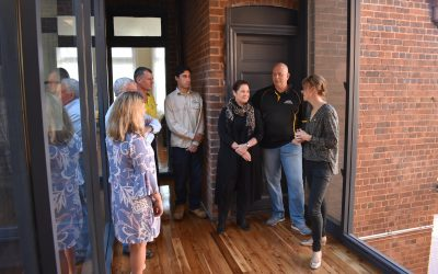 Ariah Park Hotel now greener and more comfortable thanks to NSW Government grant