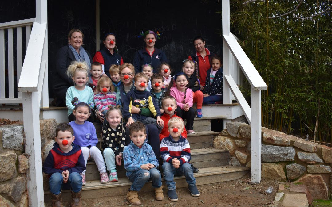 No child misses out- Grants now available for community preschools and long day care centres