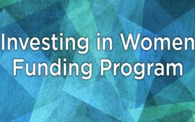 Funding to promote women's empowerment available now
