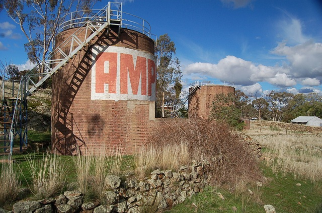 $180,500 in grants for heritage in the Cootamundra electorate