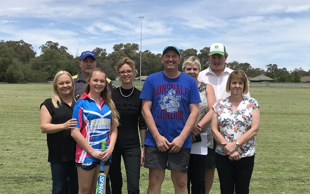 Cricket clubs can get runs on board with $2 million funding opportunity