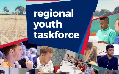 Time extended to apply for the Regional Youth Taskforce