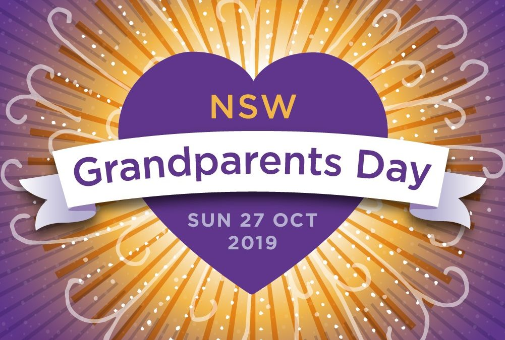 Grandparents' Day competitions closing soon