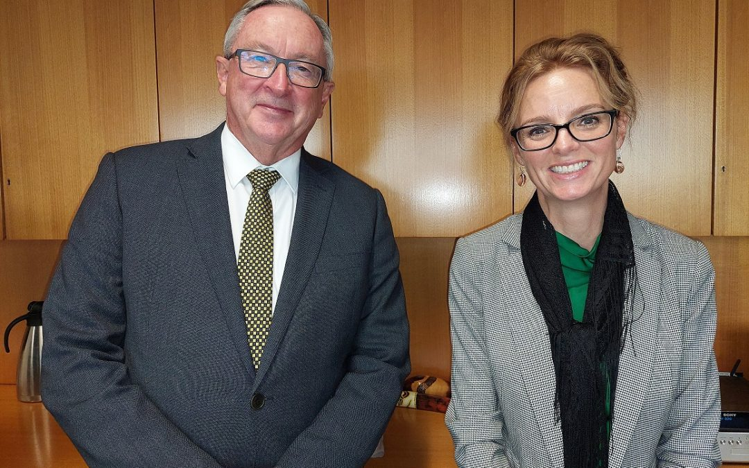 Health Infrastructure Budget Boost for Cowra Region