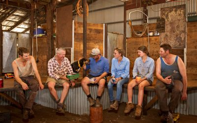 More Foreign Ag Workers Arrive in Cootamundra Region