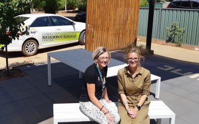 $20,000 Funding for Service Upgrades at Cowra Information and Neighbourhood Centre