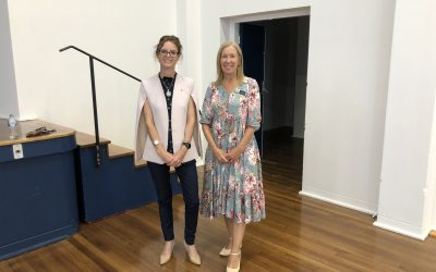Improved school facilities at four schools in the Cootamundra region