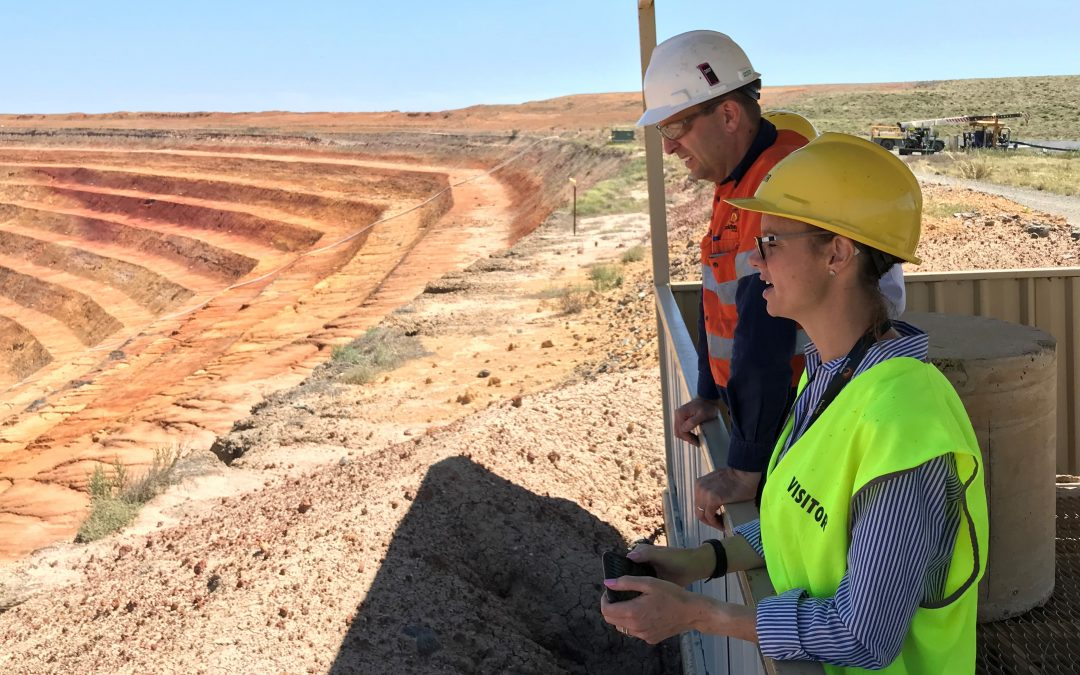 Central West Jobs Rush with Gold Mine Approval