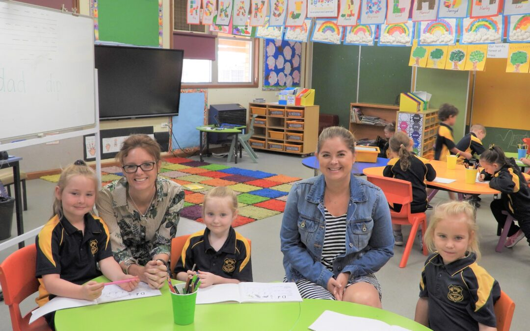 Record Funding for Cootamundra Electorate Schools in 2022